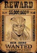 Wantedpostersubzero