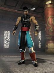 Kung Lao SM