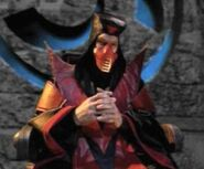 Lin Kuei Grandmaster