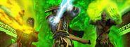 Mortal Kombat Deception Loading Screen Image New Alliance 1