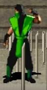 Reptile MK1