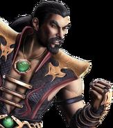 Shang versus mk9