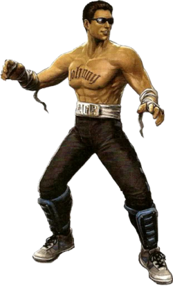 Concept johnnycage2