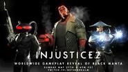DLC's Injustice 2 Pack 2
