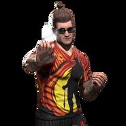 JohnnyCageFootball2018