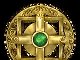 Amuleto de Shinnok