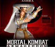 Ashraha