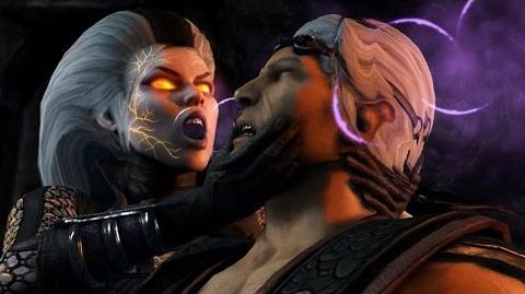 Mortal Kombat X The First 25 Minutes of the Story