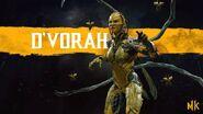 D'Vorah Mk11