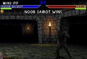 Noob Mortal Kombat 4