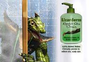 Reptile's Lizarderm