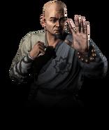 Monk (MKX)