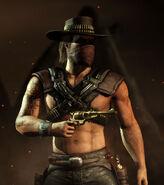 Erron Black Outlaw-