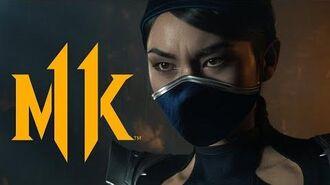 Mortal Kombat 11 - Official TV Spot