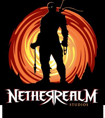 Netherealm studios logo