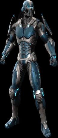 Cyborg sub-zero 2