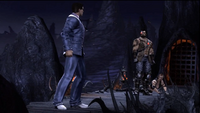 Johnny cage snapshot 3