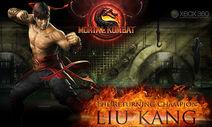 MK9 LiuKang Bio