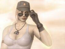 Sonya blade secy soldier