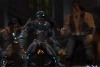 Cyborg sub-zero snapshot 7