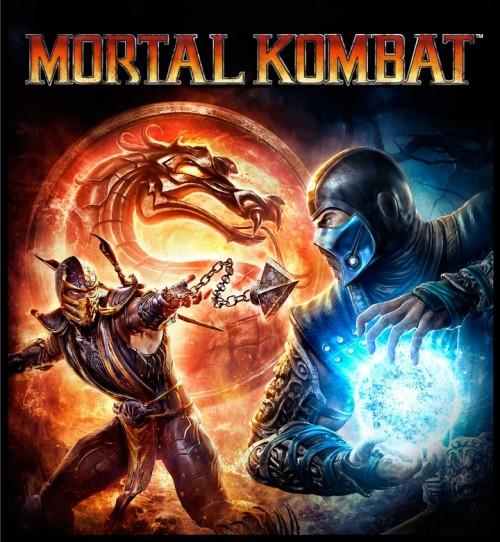 Mortal kombat video game