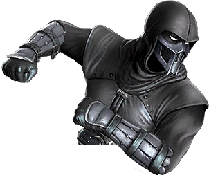 Noob saibot ladder