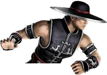 Kung lao ladder
