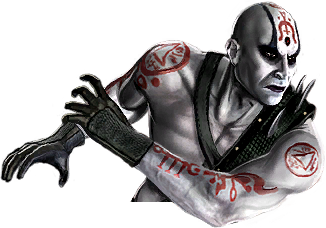 Quan chi ladder