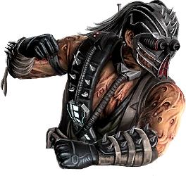 Kabal ladder
