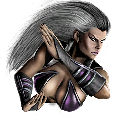 Sindel ladder