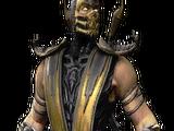 Scorpion - galeri