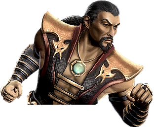 Shang tsung ladder