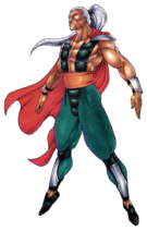 MKM Wind God (Fujin)