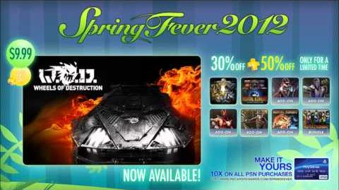 Massive MK Savings in PSN Spring Fever Deals