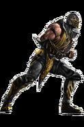 Scorpion (MKDC)