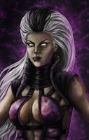 Sindel by momentsofbloom-d9a4pm2