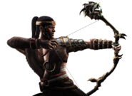 Kung Jin (MKX)
