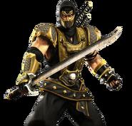 Scorpion (MKD)