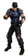 Stryker (MK9)