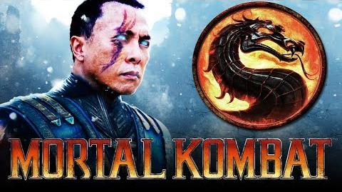 New Mortal Kombat Movie Details FINALLY Revealed After YEARS of NOTHING!