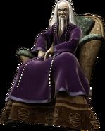 Shang Tsung (MKSM)