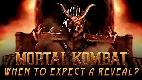 When Will NetherRealm Studios Reveal Their Next Game? (Mortal Kombat 11 Discussion)