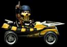 Scorpion (Motor Kombat)
