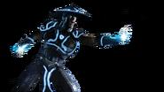Raiden The Future (MKX)