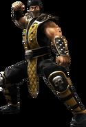 Scorpion (MKSM)