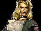 Sonya Blade (Aboodash56)/Original Timeline