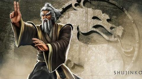 Mortal Kombat Deception Game Movie (All Cutscenes) HD