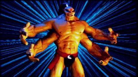 Mortal Kombat Part 1 Original Timeline Movie