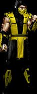 Scorpion (MKT)