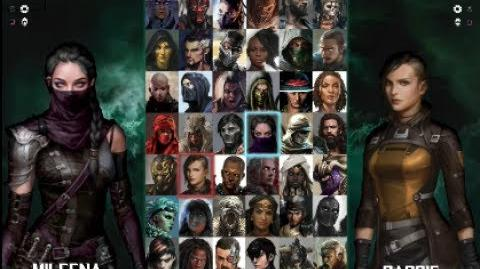 Mortal Kombat 11 FAN MADE (PART II)